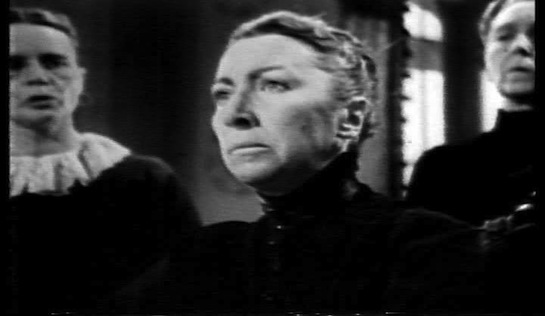 Prison Without Bars - Martita Hunt as Madame Appel