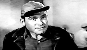 Revolt in the Big House #2 - Gene Evans as Lou Gannon