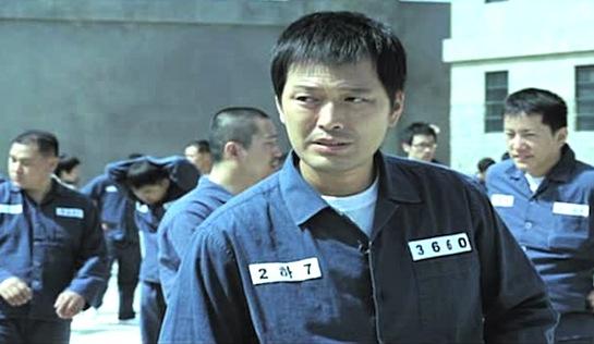 Righteous Ties - Jeong Jae-yeong as Dong Chi-sung