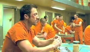 Riot #2 - Matthew Reese as Jack Stone