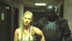 Riot #5 - Danielle Churchman as Alena