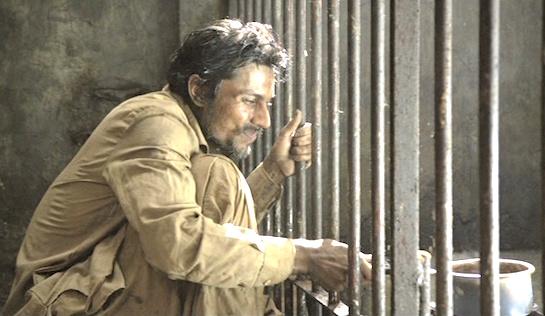 Sarbjit - Randeep Hooda as Sarbjit Singh Atwal