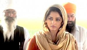 Sarbjit #2 - Aishwarya Rai Bachchan as Dalbir Kaur