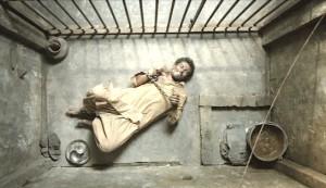 Sarbjit - Randeep Hooda as Sarbjit Singh