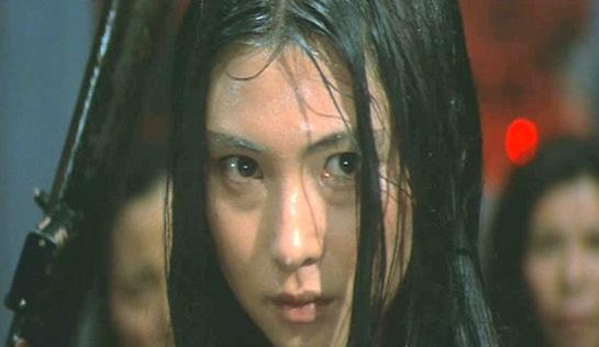 Female Prisoner #701 Scorpion - Meiko Kaji as Matsu
