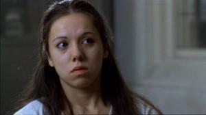 Scrubbers #2 - Amanda York as Carol Howden