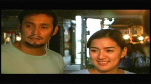 Selda #3 - Emilio Garcia as Esteban and Ara Mina as Sita