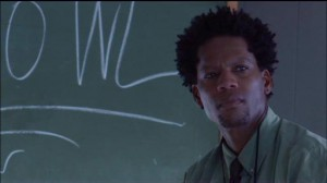 Shackles #2 - DL Hughley as Ben Cross