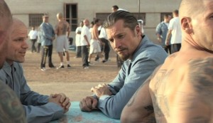 Shot Caller #4 - Nikolaj Coster-Waldau as Jacob 'Money' Harlon
