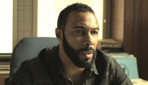 Shot Caller #3 - Omari Hardwick as parole officer Ed Kutcher