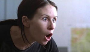 Silent Grace #3 - Cathleen Bradley as Aine