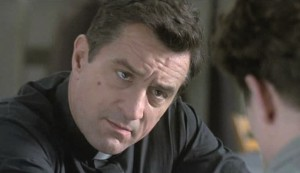Sleepers #3 - Robert De Niro as Fr Bobby