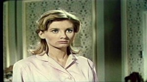 So Evil, So Young #2 - Jill Ireland as Ann