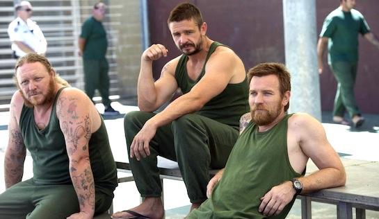 Son of a Gun - Ewan McGregor as Brendan Lynch