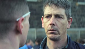 Starred Up #2 - Ben Mendlesohn as Neville Love