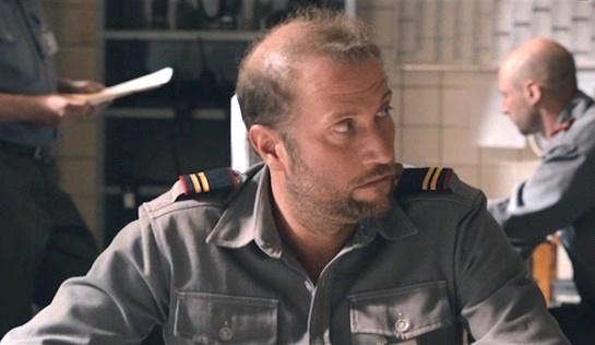 Tango Libre - François Damiens as Jean-Christophe (JC)