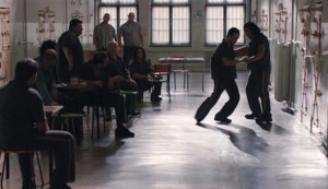 Tango Libre #6 - the Argentine prisoners demonstrate the tango