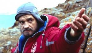 Terra Nova #2 - Konstantin Lavronenko as Zhilin