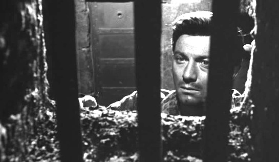 The Ceremony - (Director and Producer) Laurence Harvey as Sean McKenna