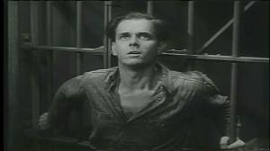 The Last Mile #2 - Howard Phillips as Richard Walters