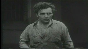 The Last Mile #3 - Preston Foster as Mears