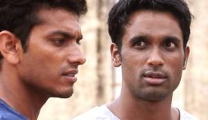 The Plan #4 - The Plan - Shreeram as Chetan, Koustubh Jayakumar as Ajay, and Hemanth as Bhaskar