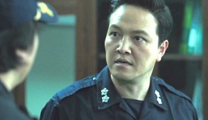 The Prison #4 - Jeong Woong-in as Warden Kang