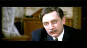 The Witness #3 - Lajos Öze as Árpád Virág