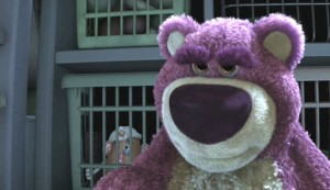 Toy Story 3 #2 - Lotso