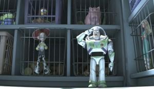 Toy Story 3 #3 - Buzz Lightyear