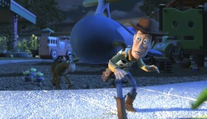 Toy Story 3 #5 - Woody