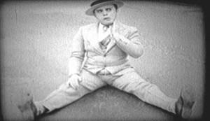 Turn Him Loose #3 - Bobby Vernon as Jerry