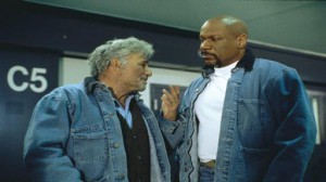 Undisputed #3 - Peter Falk as 'Mendy' Ripstein and Ving Rhames as George 'Iceman' Chambers
