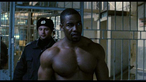 Undisputed II - Michael Jai White as George Chambers