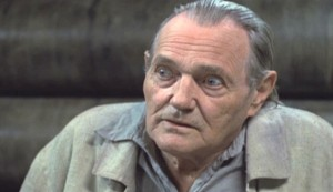 Vortex #4 - Harald Leipnitz as Carl Avery