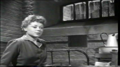 The Weak and the Wicked - Glynis Johns as Jean Raymond