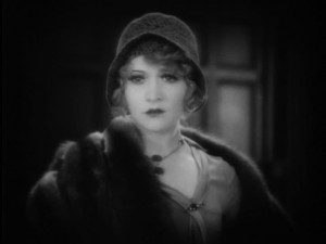 Weary River #2 - Betty Compson as Alice Gray