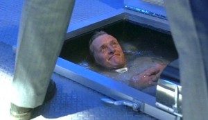 Wedlock #2 - Rutger Hauer as Frank Warren in 'the floaters'