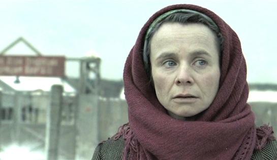 Within the Whirlwind - Emily Watson as Yevgenia Ginzburg