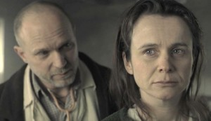 Within the Whirlwind #5 - Ulrich Tukur as Dr Anton Walter and Emily Watson as Yevgenia Ginzburg