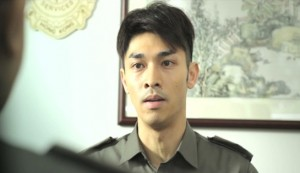 With Prisoners #3 - Kelvin Kwan Chor-yiu as Ho