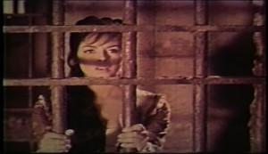 Women of Devil's Island #2 - Michèle Mercier as Martine Foucher