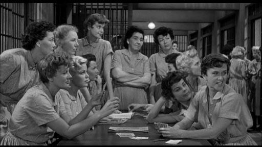 Women's Prison 1955