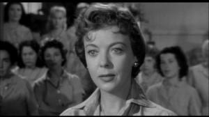 Women's Prison #2 - Ida Lupino as Superintendent Amelia van Zandt