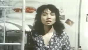 Women's Slammer #4 - Venera Nigmatulina as Madina Galieva