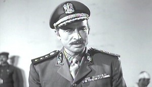 Word of Honor #3 - Ahmed Mazhar as the Warden