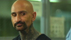 The Wrath of Cain #2 - Robert Lasardo as Redfoot
